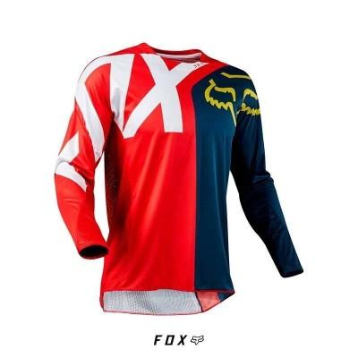 Jersey Fox 360 Motociclismo Motocross Motociclista Cascoloco